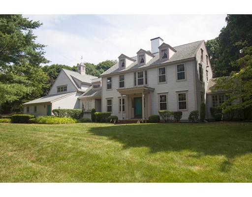 4 Cutter Hill Road, Hingham, MA 02043