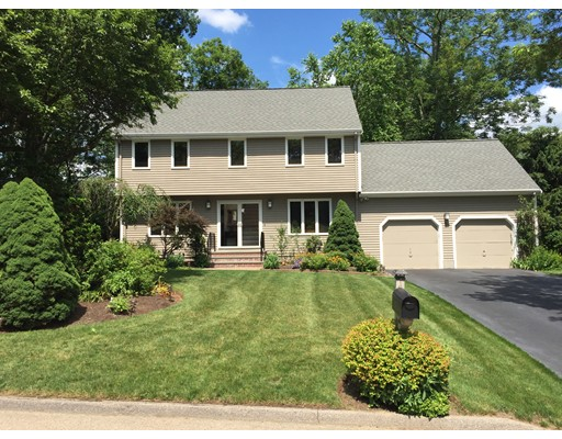 Single Family Home for Sale at 24 Robert Road Stoughton, Massachusetts 02072 United States