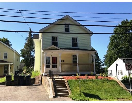 独户住宅 为 出租 在 27 Essex Street Marlborough, 01752 美国
