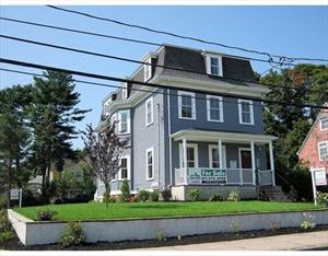 118 Arlington Street 1 is a similar property to 160 Salem St  Boston Ma