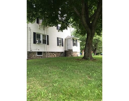 Single Family Home for Rent at 12 Bates Street Mendon, Massachusetts 01756 United States