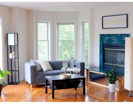 独户住宅 为 出租 在 20 Dale Street Needham, 02494 美国