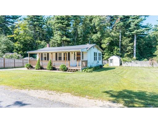 Частный односемейный дом для того Продажа на 24 Cross Street Halifax, Массачусетс 02338 Соединенные Штаты