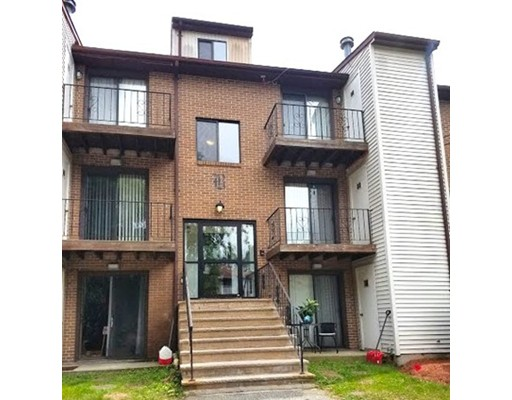 Condominium for Sale at 100 Cass Avenue Dracut, Massachusetts 01826 United States