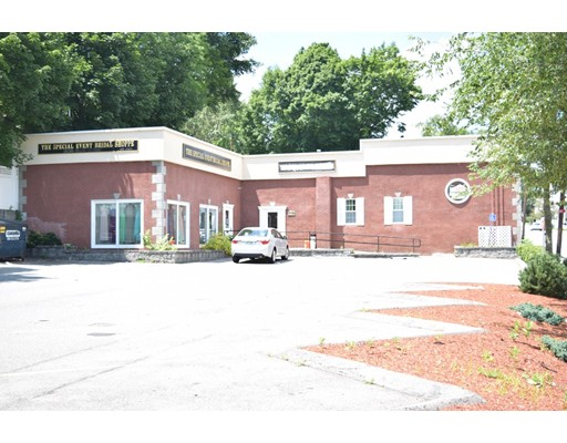 Commercial for Sale at 114 Broad Street 114 Broad Street Marlborough, Massachusetts 01752 United States