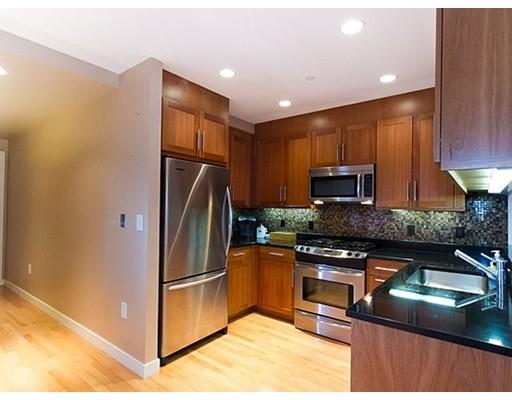 Single Family Home for Rent at 80 Broad Street Boston, Massachusetts 02110 United States