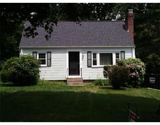 Single Family Home for Rent at 29 Birch Hill Rd #0 Ashland, Massachusetts 01721 United States