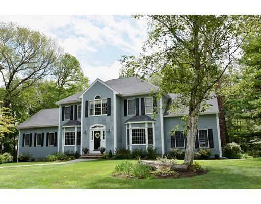 独户住宅 为 销售 在 99 Jacobs Road Marlborough, 马萨诸塞州 01752 美国
