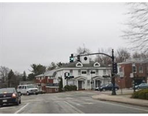Commercial للـ Rent في 586 Main Street 586 Main Street Shrewsbury, Massachusetts 01545 United States