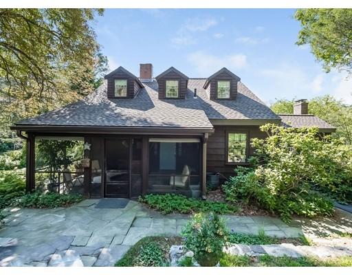 Casa Unifamiliar por un Venta en 5 Overlook Avenue Gloucester, Massachusetts 01930 Estados Unidos
