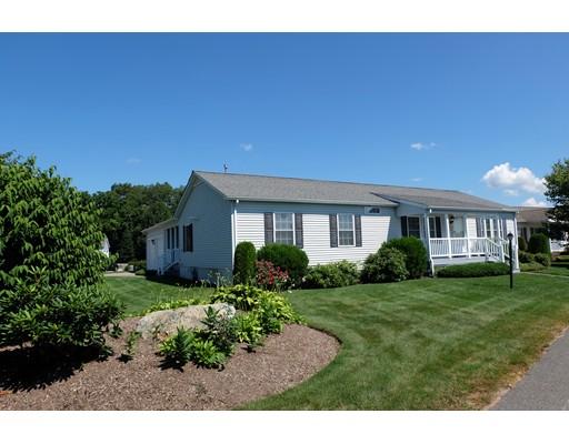 واحد منزل الأسرة للـ Sale في 10 Stone Meadow Drive Bridgewater, Massachusetts 02324 United States