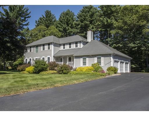 独户住宅 为 销售 在 95 River Farm Drive 东格林威治, 罗得岛 02818 美国