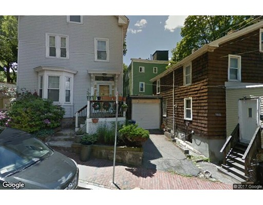 Multi-Family Home for Sale at 22 Anita Ter Boston, Massachusetts 02119 United States