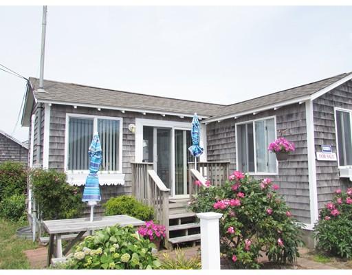 Appartement en copropriété pour l Vente à 94 Old Wharf Road Dennis, Massachusetts 02639 États-Unis