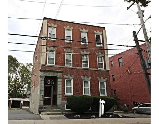 Appartement en copropriété pour l à louer à 95 Shirley Street #3 95 Shirley Street #3 Winthrop, Massachusetts 02152 États-Unis