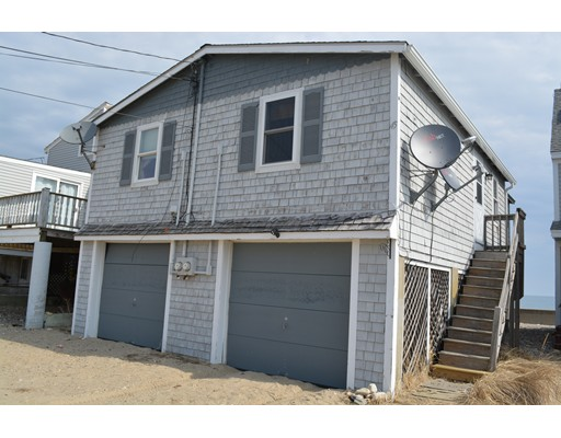 Single Family Home for Rent at 45 Ocean Road North Winter Rental Duxbury, Massachusetts 02332 United States