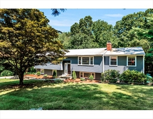 5 Broadview Street  is a similar property to 1 Seneca Court  Acton Ma