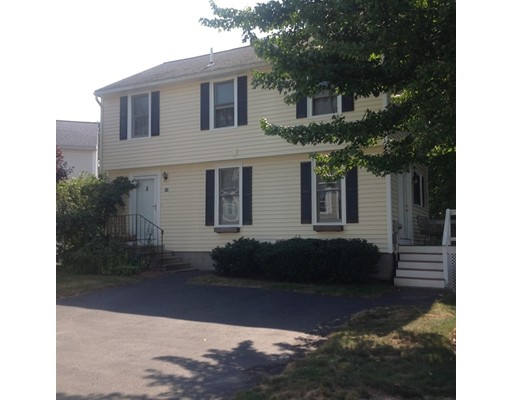 Single Family Home for Sale at 30 Lindsey Lane Dracut, Massachusetts 01826 United States