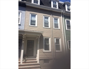 5 Viking St 1 is a similar property to 81 Westminster Ave  Boston Ma