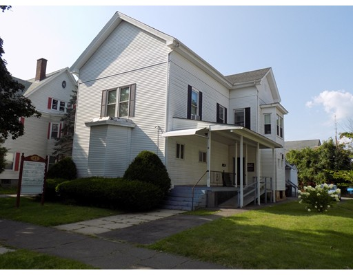 Commercial for Rent at 41 Court Street 41 Court Street Westfield, Massachusetts 01085 United States