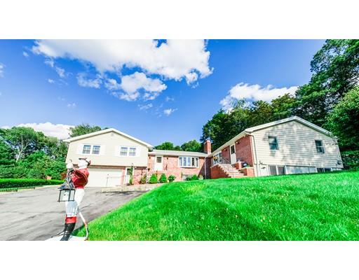 Single Family Home for Sale at 18 Nixon Lane Stoneham, Massachusetts 02180 United States