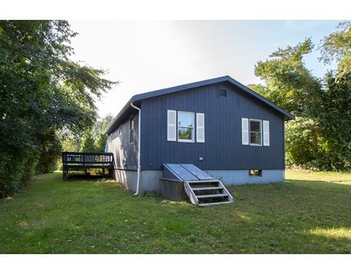 1530 Drift Rd, Westport, MA, 02790