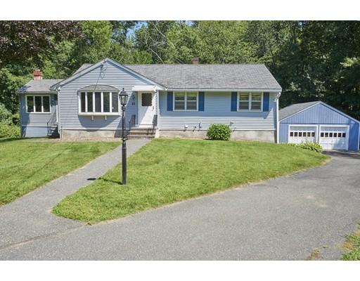 Casa Unifamiliar por un Venta en 23 Meadow Lane Atkinson, Nueva Hampshire 03811 Estados Unidos