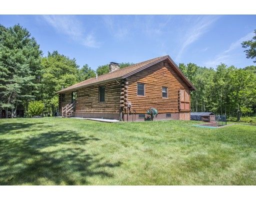 Single Family Home for Sale at 35 Sandy Hill Road Raynham, 02767 United States
