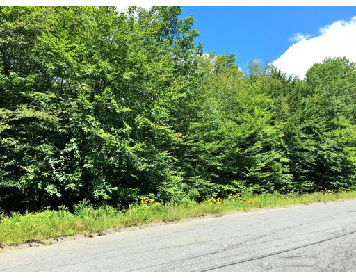 Land for Sale at Bryant Road Cummington, 01026 United States