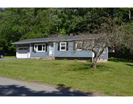 Single Family Home for Sale at 32 Valley view Drive Hampden, Massachusetts 01036 United States