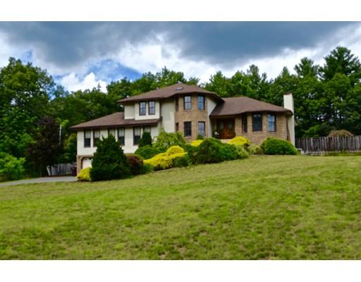 独户住宅 为 销售 在 258 North Road Westfield, 01085 美国