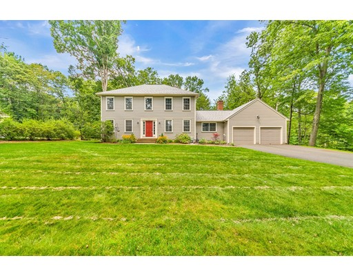 Single Family Home for Sale at 16 Lee Road Deerfield, Massachusetts 01373 United States