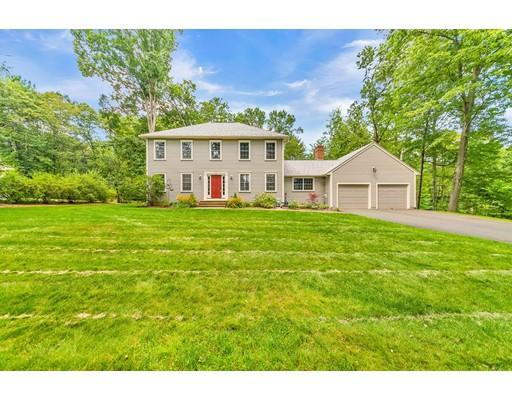 Частный односемейный дом для того Продажа на 16 Lee Road Deerfield, Массачусетс 01373 Соединенные Штаты