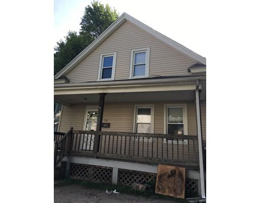 59 Villa Pkwy, Springfield, MA 01109