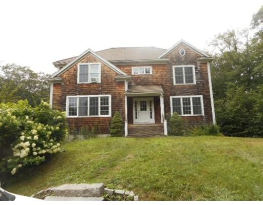 独户住宅 为 销售 在 855 Webster Street Hanover, 马萨诸塞州 02339 美国