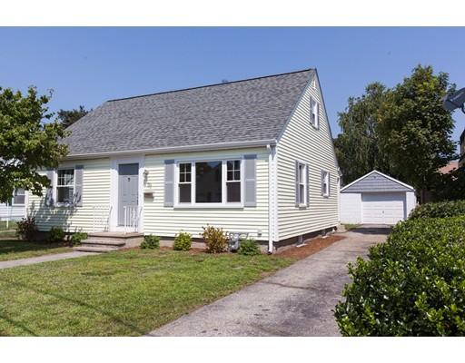 116 Stearns St, Pawtucket, RI 02861