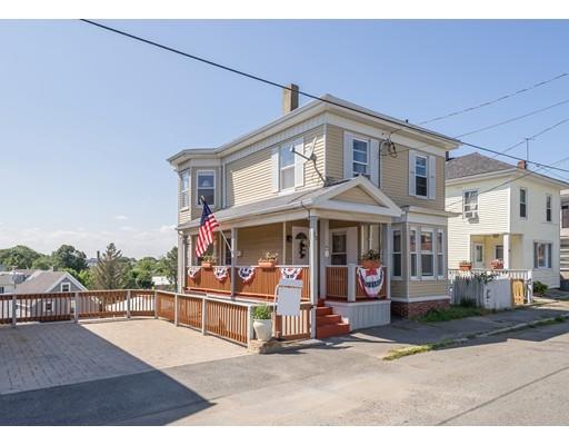 واحد منزل الأسرة للـ Sale في 30 Millett Street Gloucester, Massachusetts 01930 United States
