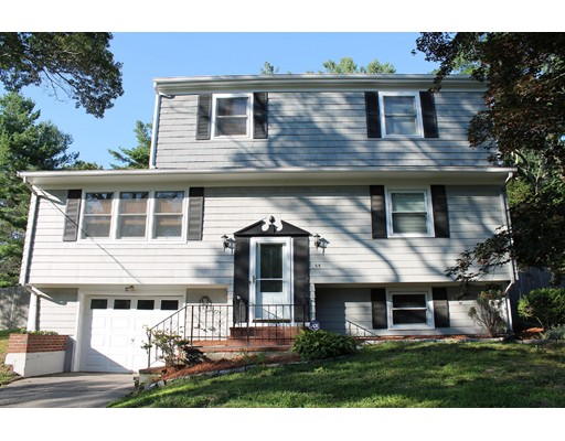 35 Peterson Path, Marshfield, MA 02050