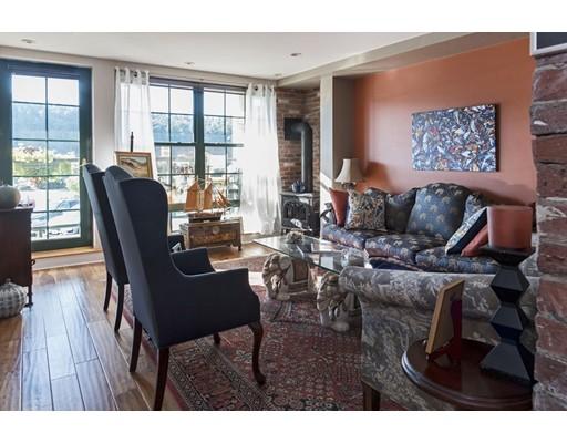 Condominio por un Venta en 60 Merrimac Amesbury, Massachusetts 01913 Estados Unidos