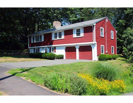 Single Family Home for Sale at 36 Booth Road Dedham, Massachusetts 02026 United States
