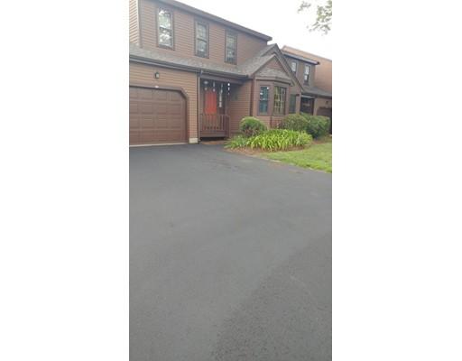 共管式独立产权公寓 为 销售 在 9 Hawthorne Village 富兰克林, 马萨诸塞州 02038 美国