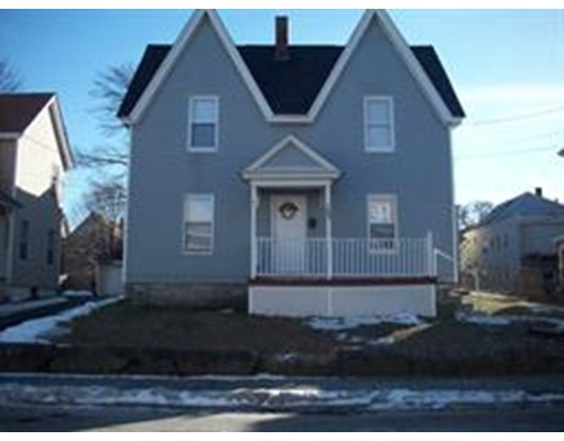 183 Abbott St, Lawrence, MA 01843