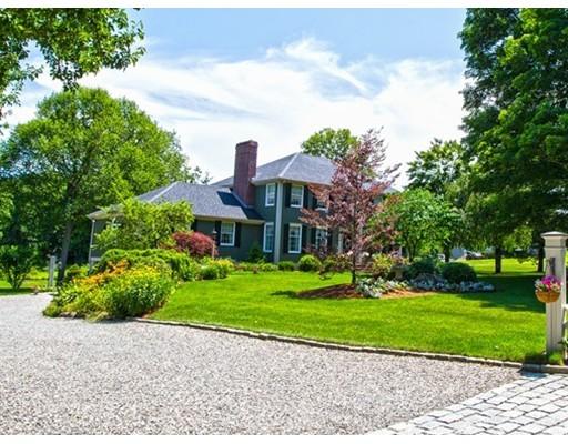 Single Family Home for Sale at 37 Dean Street 37 Dean Street Rehoboth, Massachusetts 02769 United States