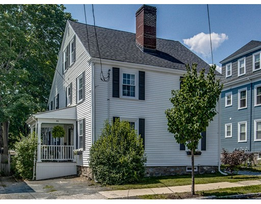 46 Winthrop St 46, Salem, MA 01970