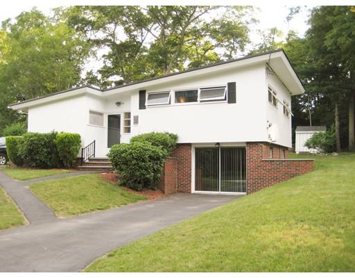 واحد منزل الأسرة للـ Sale في 228 Rose Terrace Dighton, Massachusetts 02764 United States