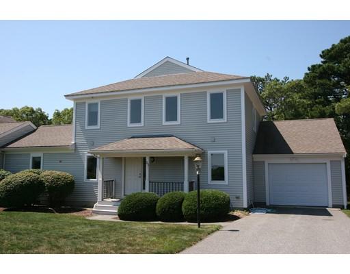 Appartement en copropriété pour l Vente à 1 Beach Plum Bourne, Massachusetts 02532 États-Unis