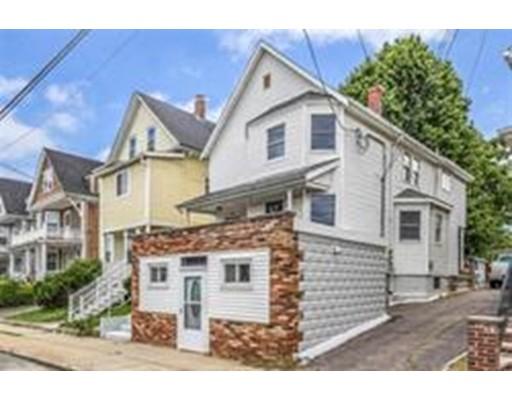 Квартира для того Аренда на 580 Main St #2 580 Main St #2 Medford, Массачусетс 02155 Соединенные Штаты
