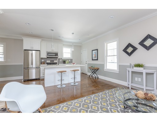 Picture 11 of 60 Romsey St Unit 1 Boston Ma 3 Bedroom Condo
