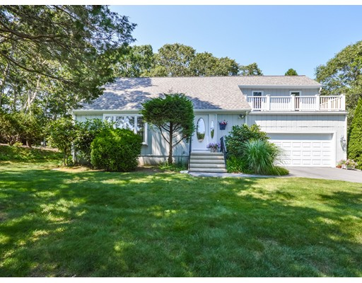 Single Family Home for Sale at 39 Inkberry Falmouth, Massachusetts 02556 United States