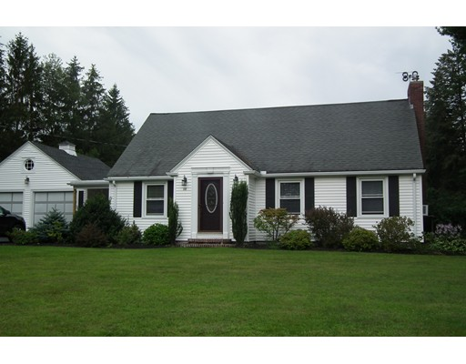 Single Family Home for Sale at 10 Colorado Circle Holden, Massachusetts 01520 United States